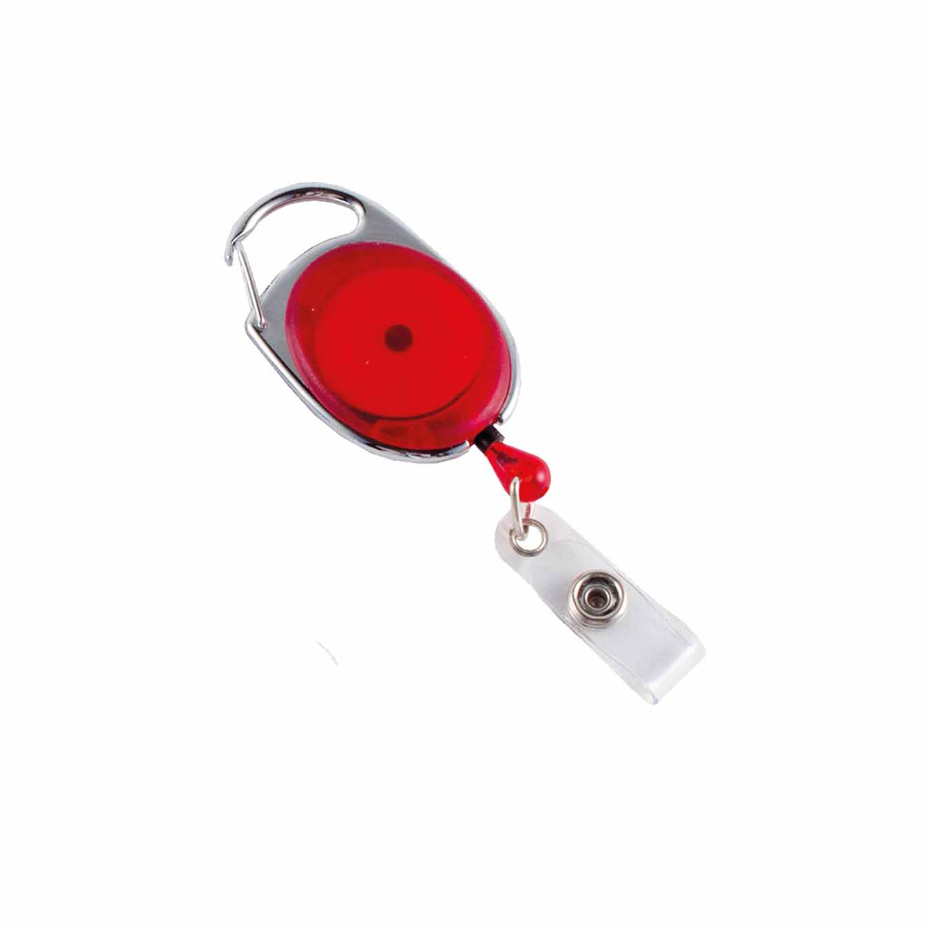 LTIRRE-Liberty-ID-Tag-Retractable-Red