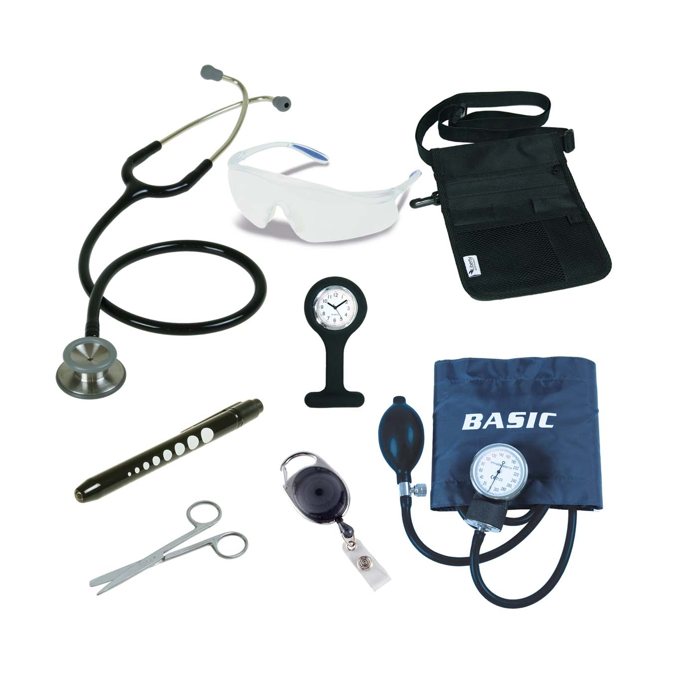 NKBOFIBK3_Nurses-Kit-Black